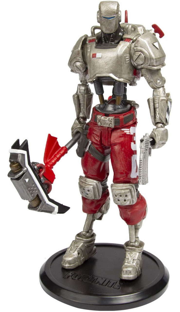 "Premium 7/"" Action Figure Gift Idea NEW OFFICIAL McFarlane Toys Fortnite A.I.M"