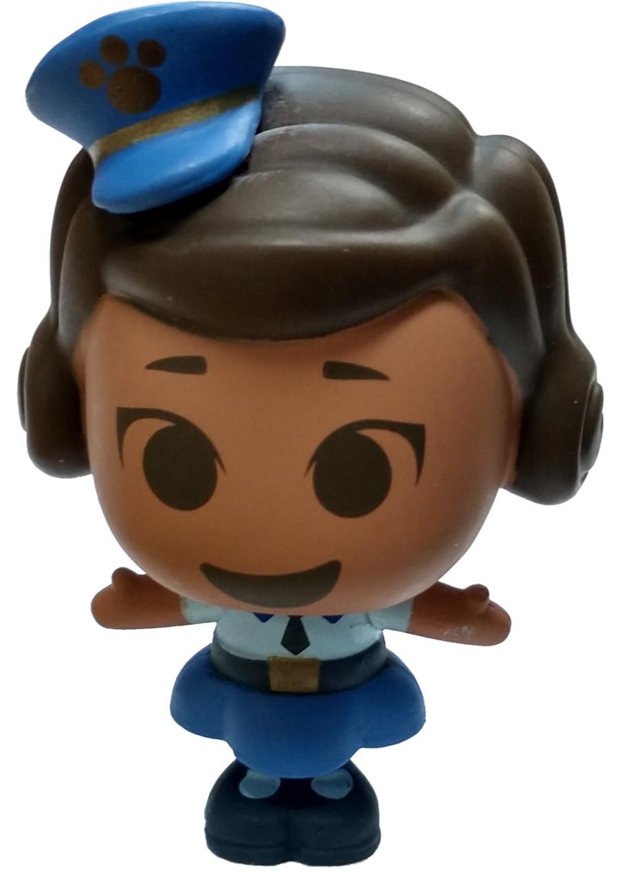 Disney//Pixar Officer Giggle McDimples Talking Figure  Toy Story 4