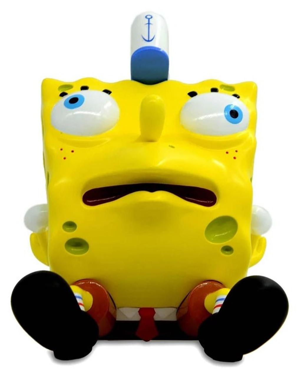 Nickelodeon Spongebob Masterpiece Meme MOCKING SPONGEBOB