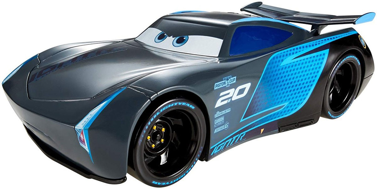 Disney Pixar Cars Cars 3 Jackson Storm 8 5 Inch Vehicle