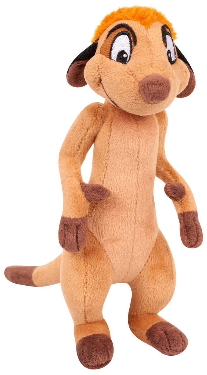 Disney The Lion King Timon 75 Inch Plush
