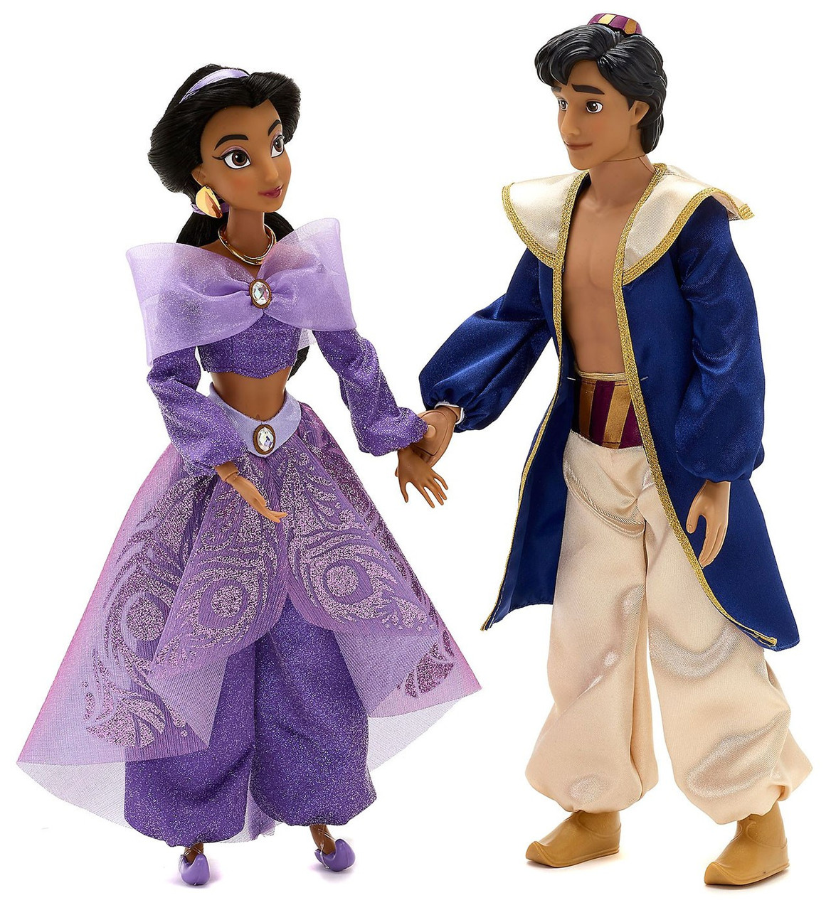 """2.5/"""" Imaginext Genie Aladdin Blind Bag Series Action Figure Fisher-Price toy"""