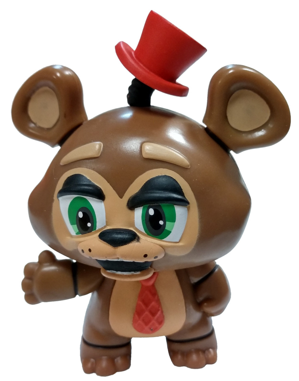 1//6 Funko Mystery Mini Nightmare Freddy Five Nights at Freddys Sister Location FNAF4