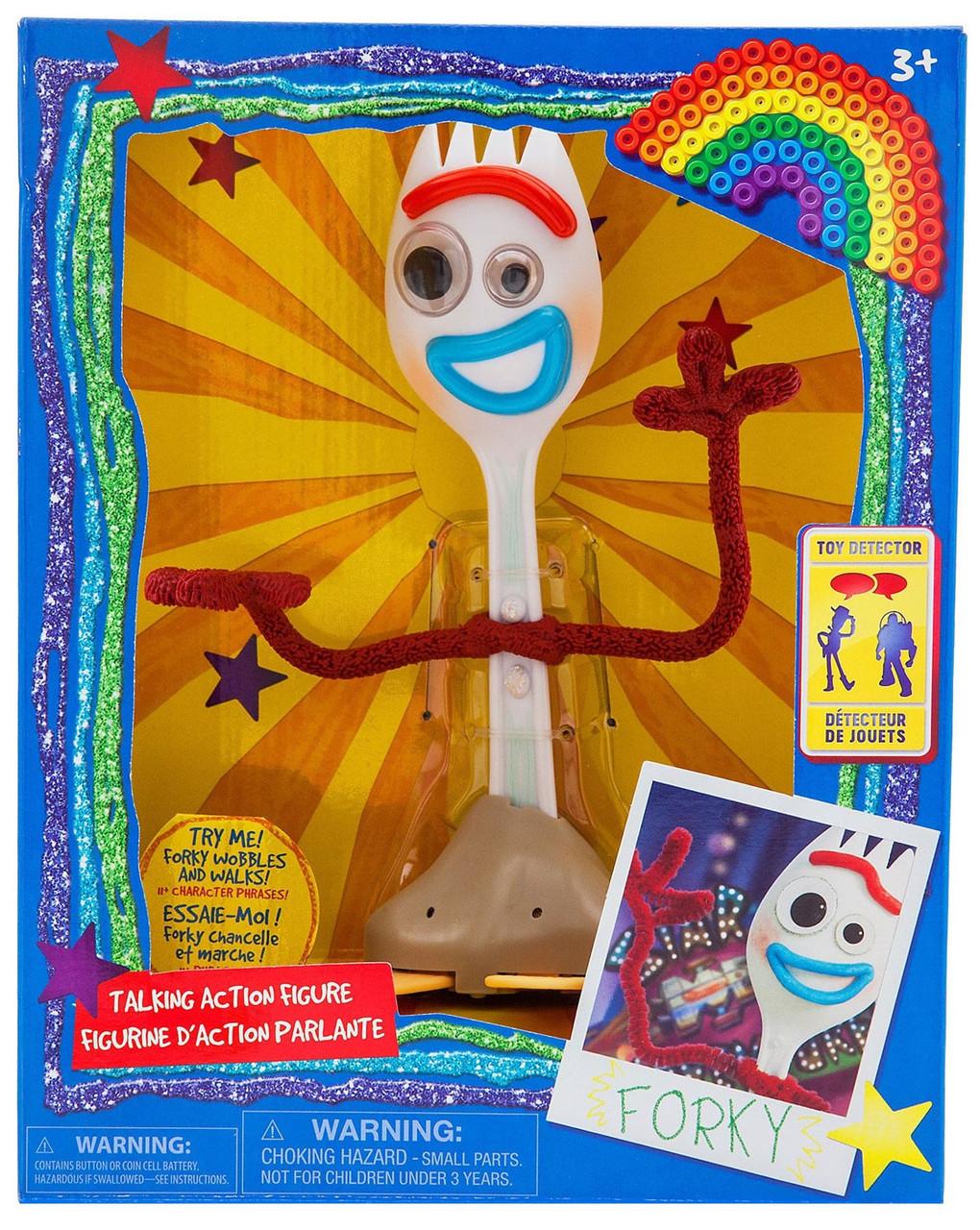 "DISNEY TOY STORY Slinky Dog 12"" Talking Action Figure 15 Phrases **NEW**"