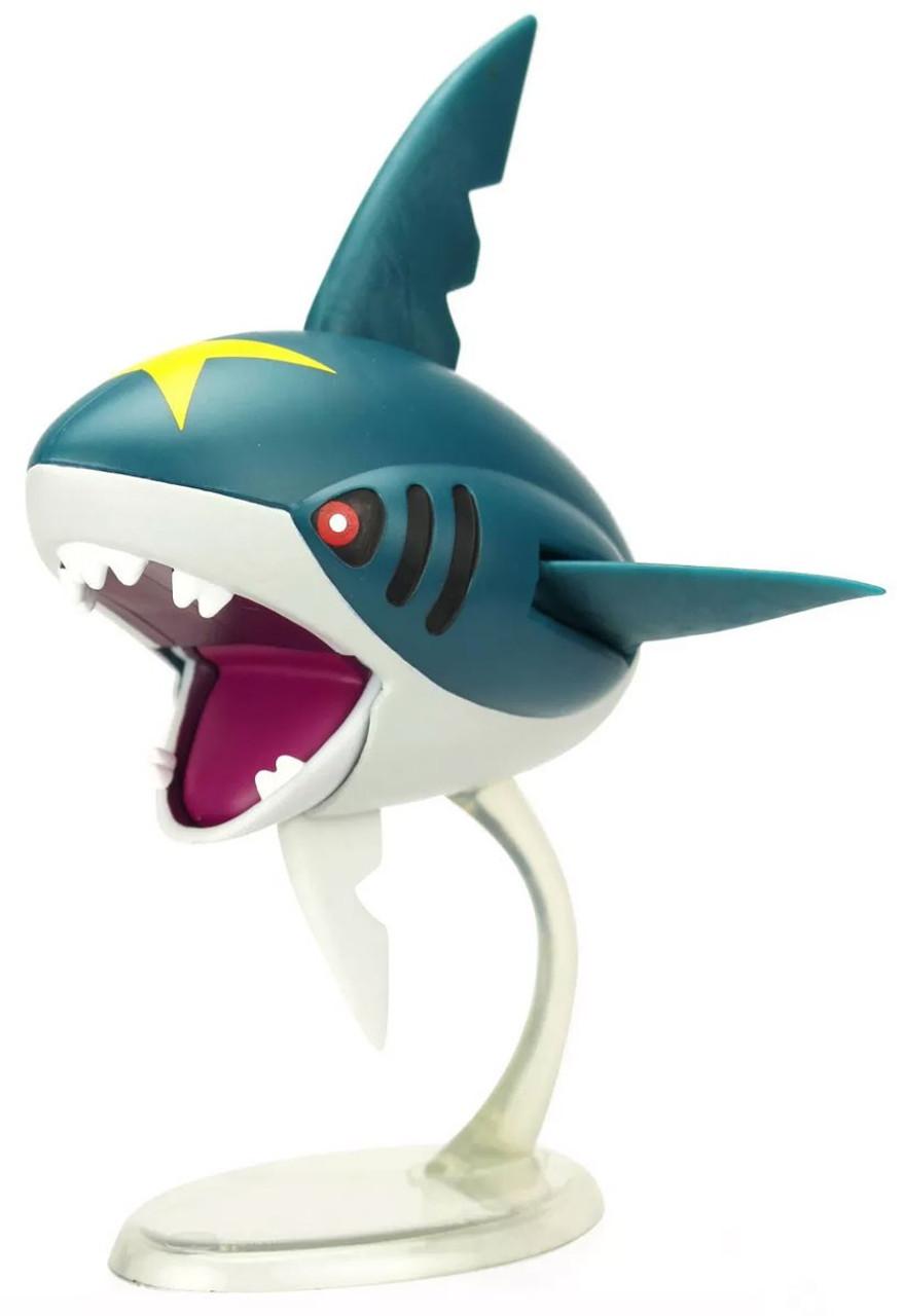 Pokemon GENGAR Battle Feature Wicked Cool Toys Figure