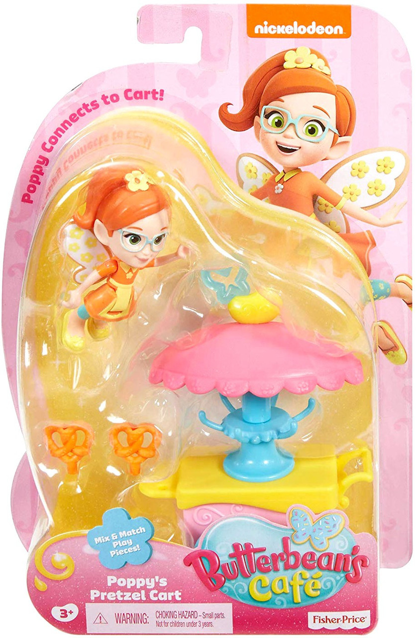 Fisher-Price Butterbeans Cafe Butterbeans Magic Whisk Kitchen & Dining