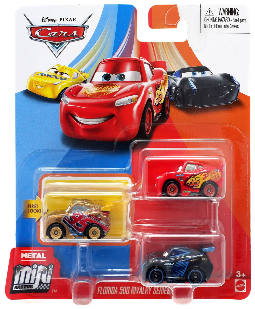 Tv Movie Character Toys Disney Pixar Cars And Cars 3 Die Cast