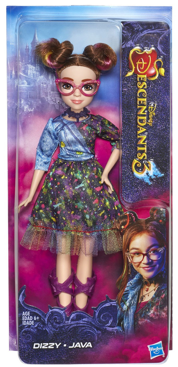 Disney Descendants Descendants 3 Dizzy Doll