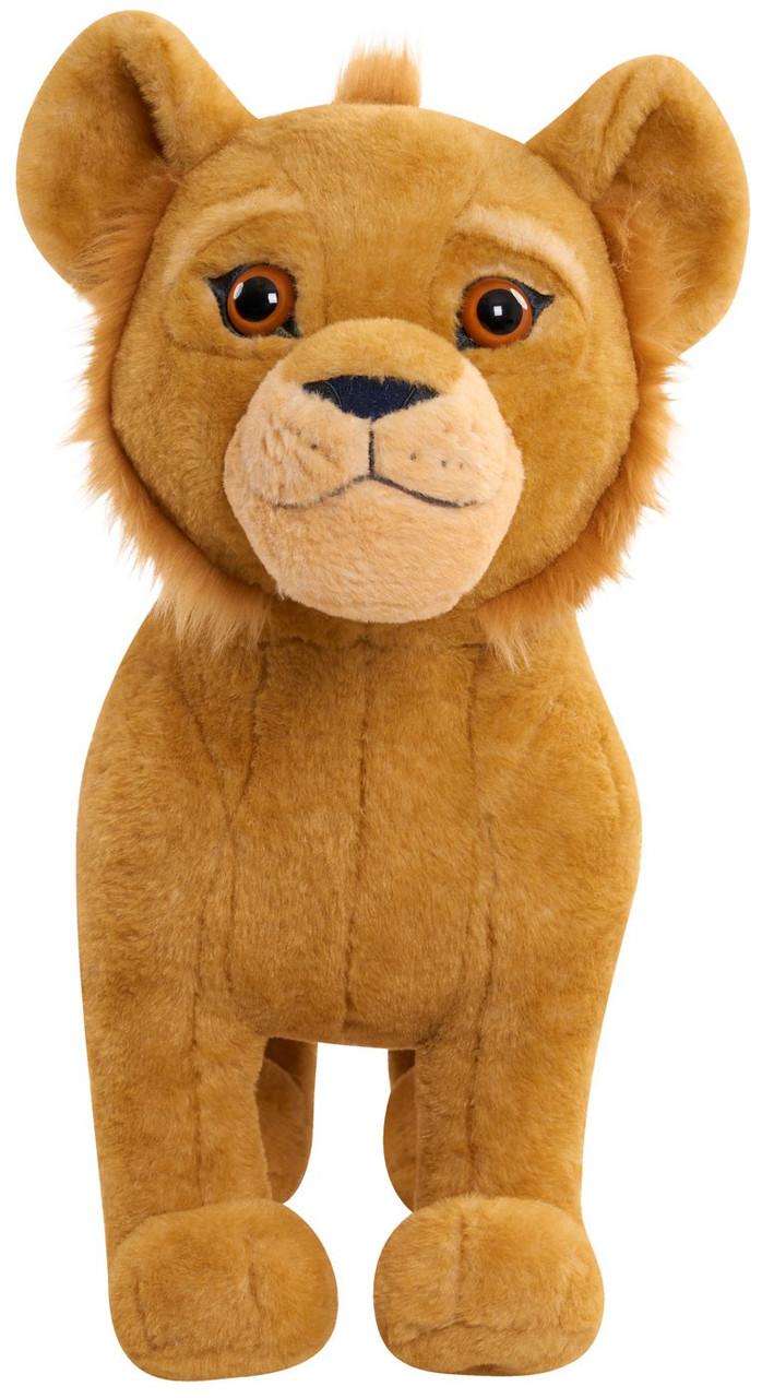 Disney The Lion King 2019 Simba 17 Inch Plush