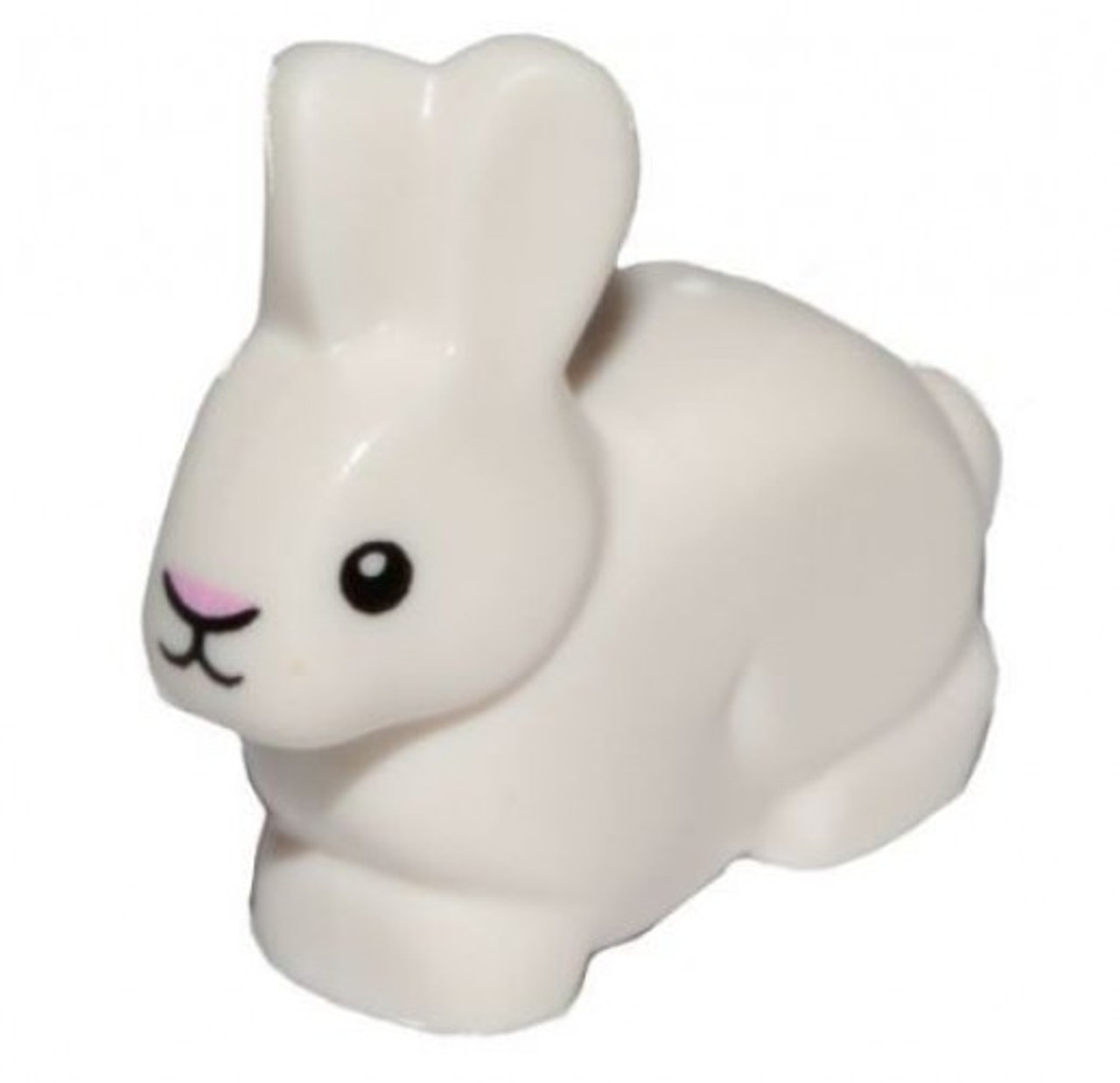Lego Minifigure Friends Animal Land Rabbit