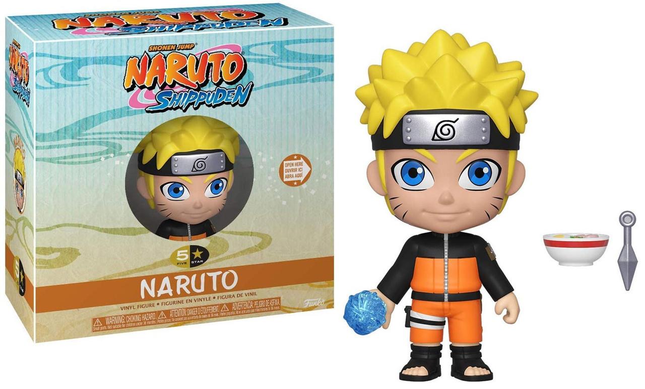Kurama Naruto Shippuden Funko 5 Star