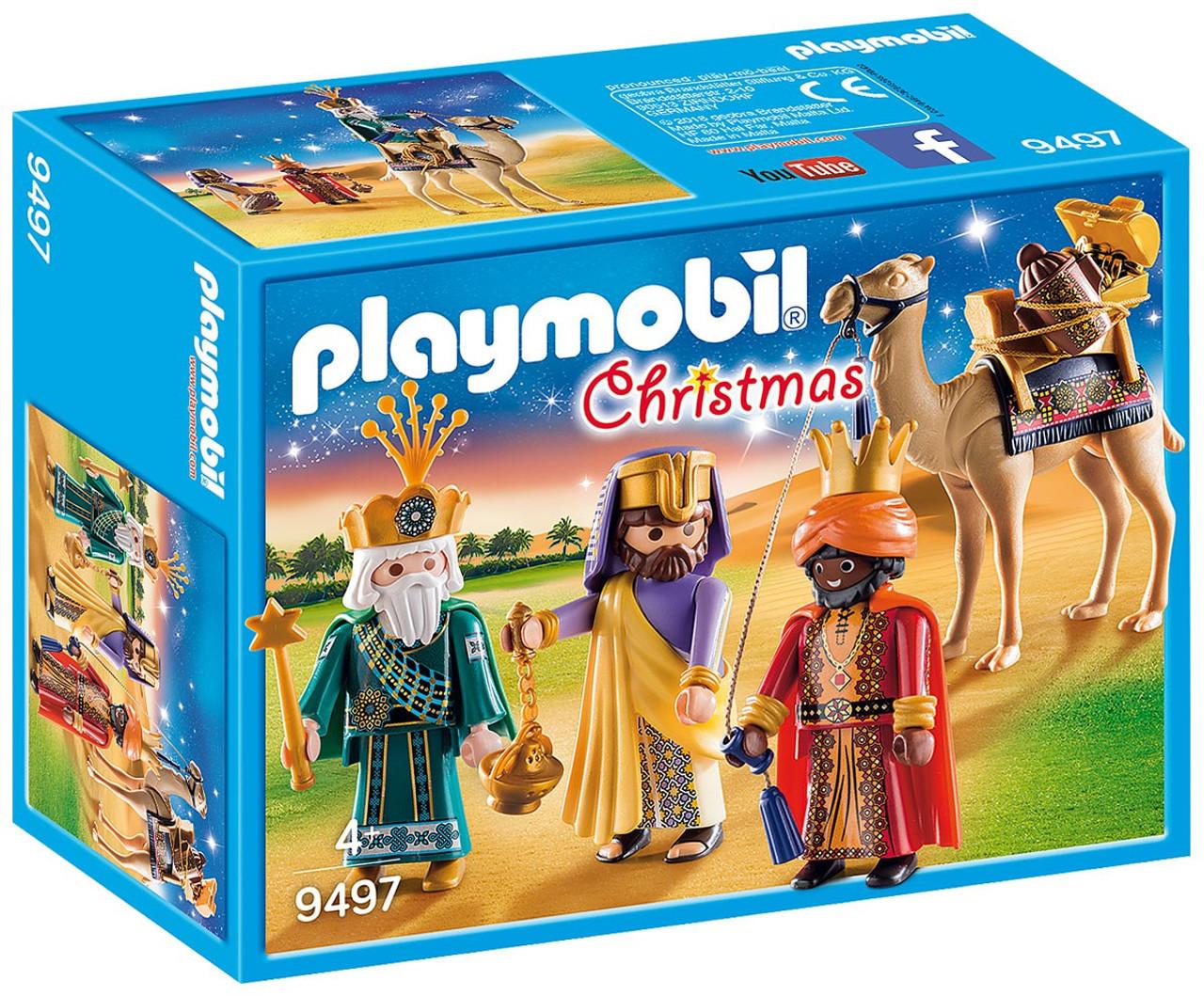 I Tre Re Magi Playmobil 5589 Gioco