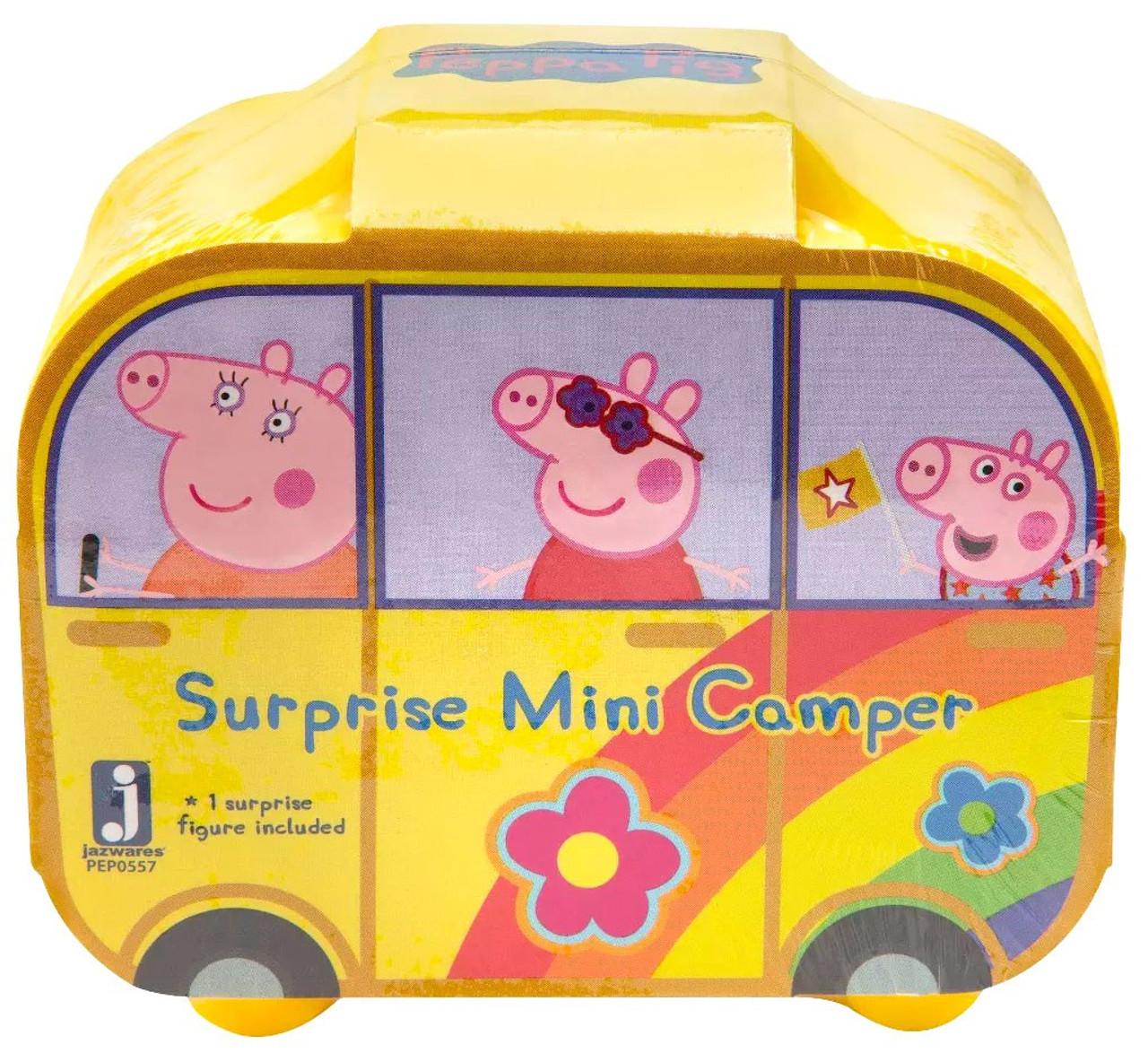 Wondrous Peppa Pig Spielzeug Mini Campervan Lionellim Com Gamerscity Chair Design For Home Gamerscityorg