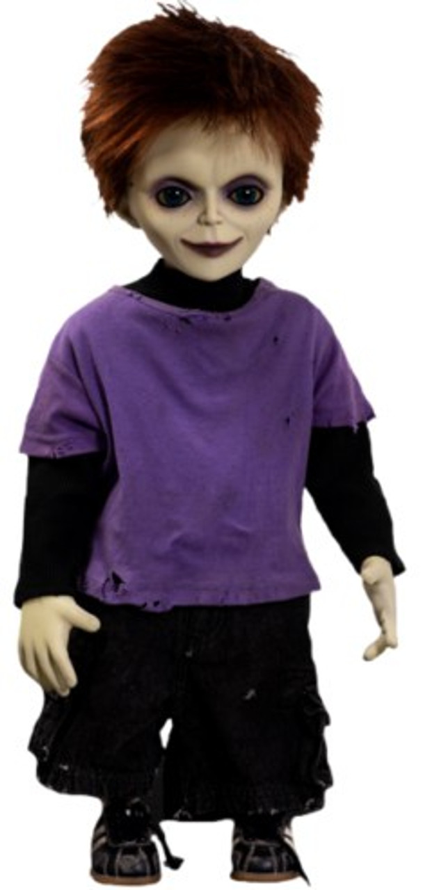 Childs Play Seed of Chucky Glen 30 Prop Replica Non ...
