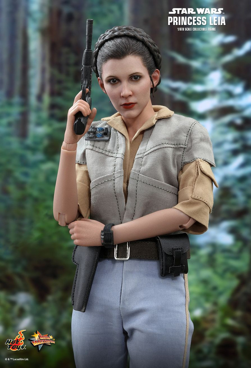 Star Wars Episode V - Princess Leia Bespin 1/6 Scale Movie