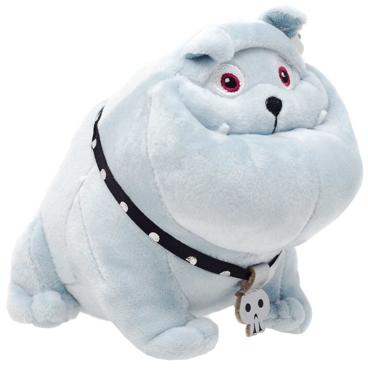 Disney Junior Puppy Dog Pals Rufus 6-Inch Plush