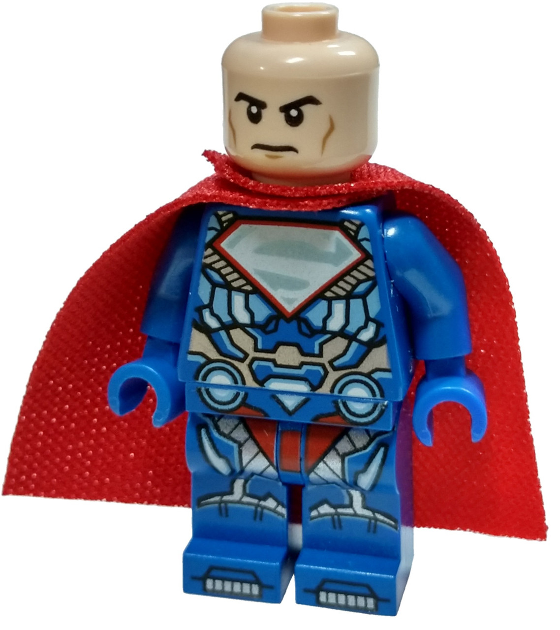 LEX LUTHOR DC COMICS MINIFIGURE FIGURE USA SELLER NEW IN PACKAGE