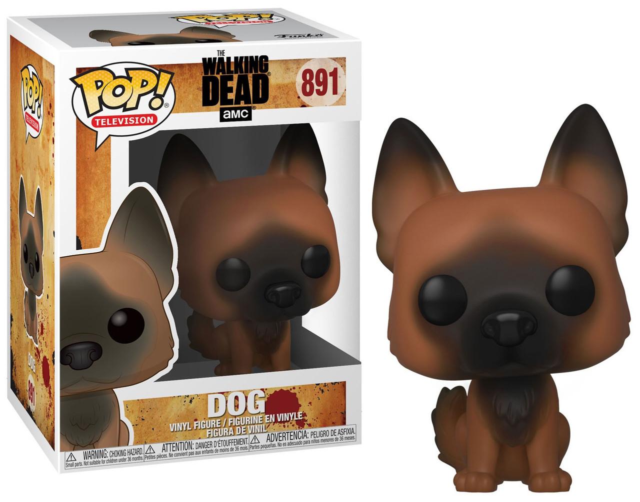 Pop! Daryl Dixon n°889 Funko The Walking Dead