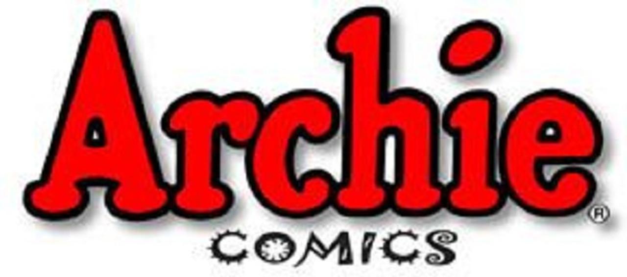 Archie Reaction Action Figure Plastic Classic Comic Retro Design Super7