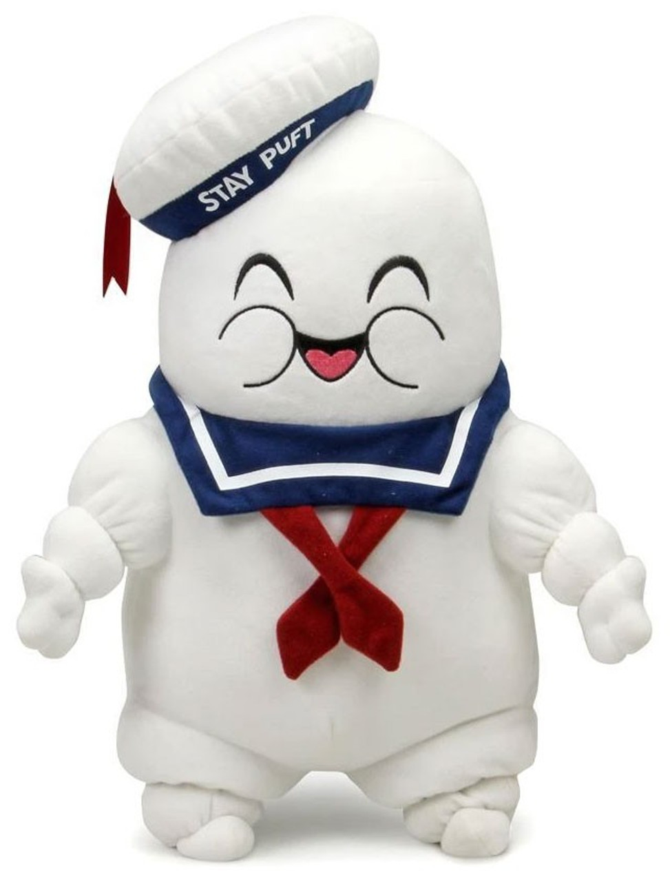Kidrobot Phunny Ghostbusters Stay Puft Marshmellow Plush NEW Toys Plushies