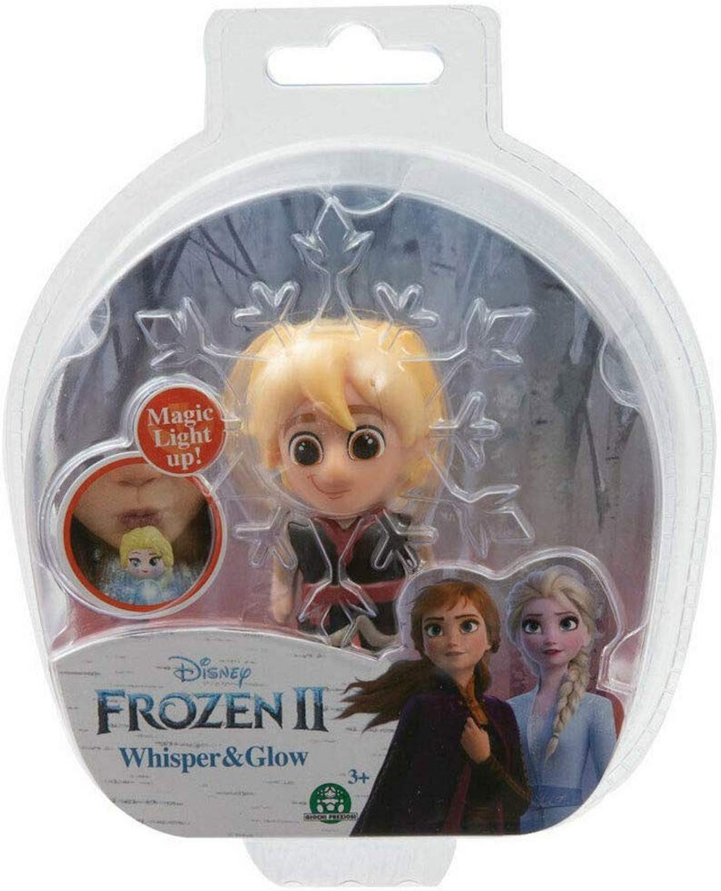 who plays kristoff in frozen 2