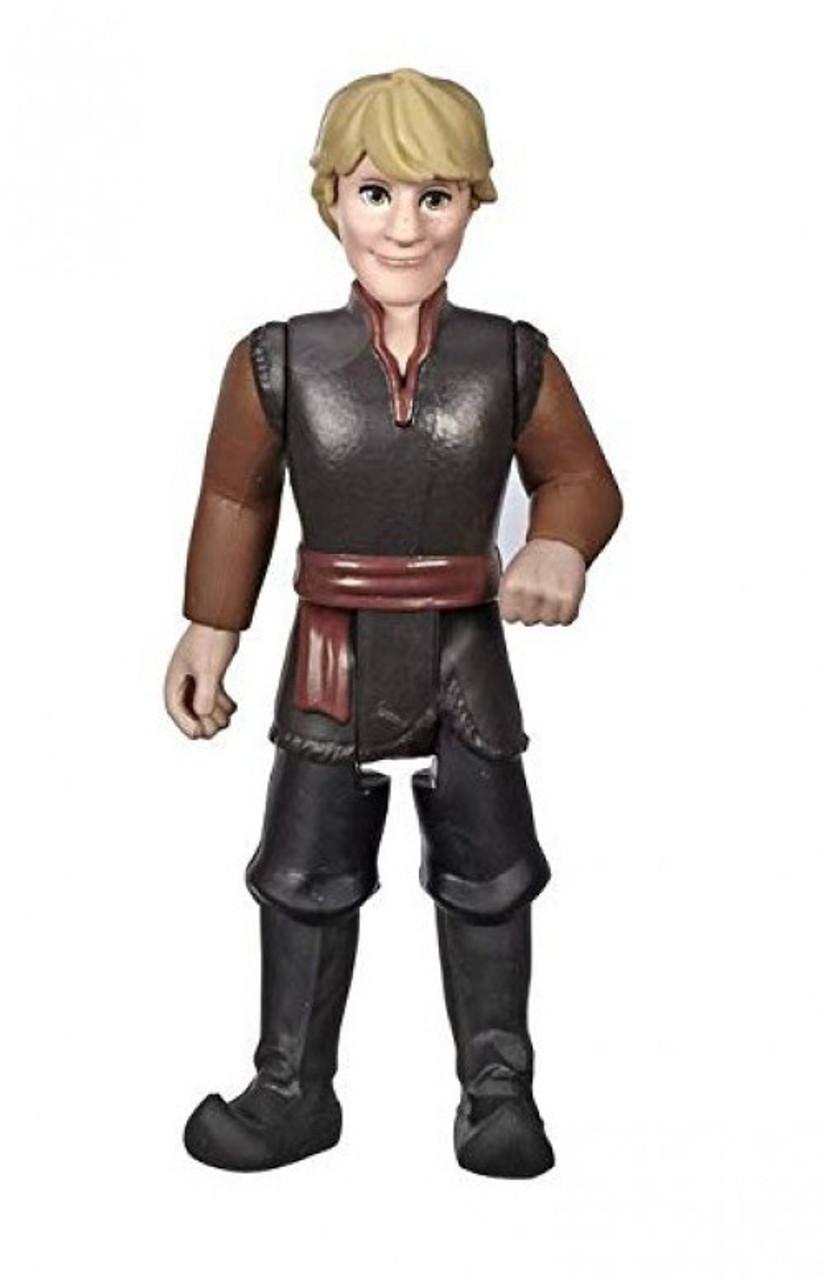 Loose Frozen 2 Frozen Adventure Collection Lieutenant Mattias 4-Inch Figure