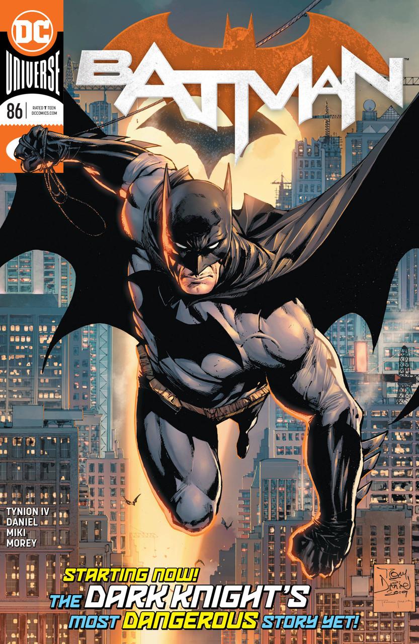 BATMAN #66 SHANER VARIANT DC COMICS