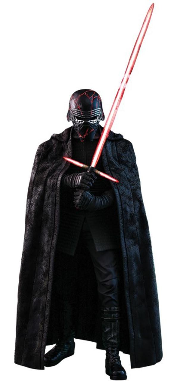 3.75 Inch Action Figure Alternate Card Star Wars The Force Awakens Kylo Ren