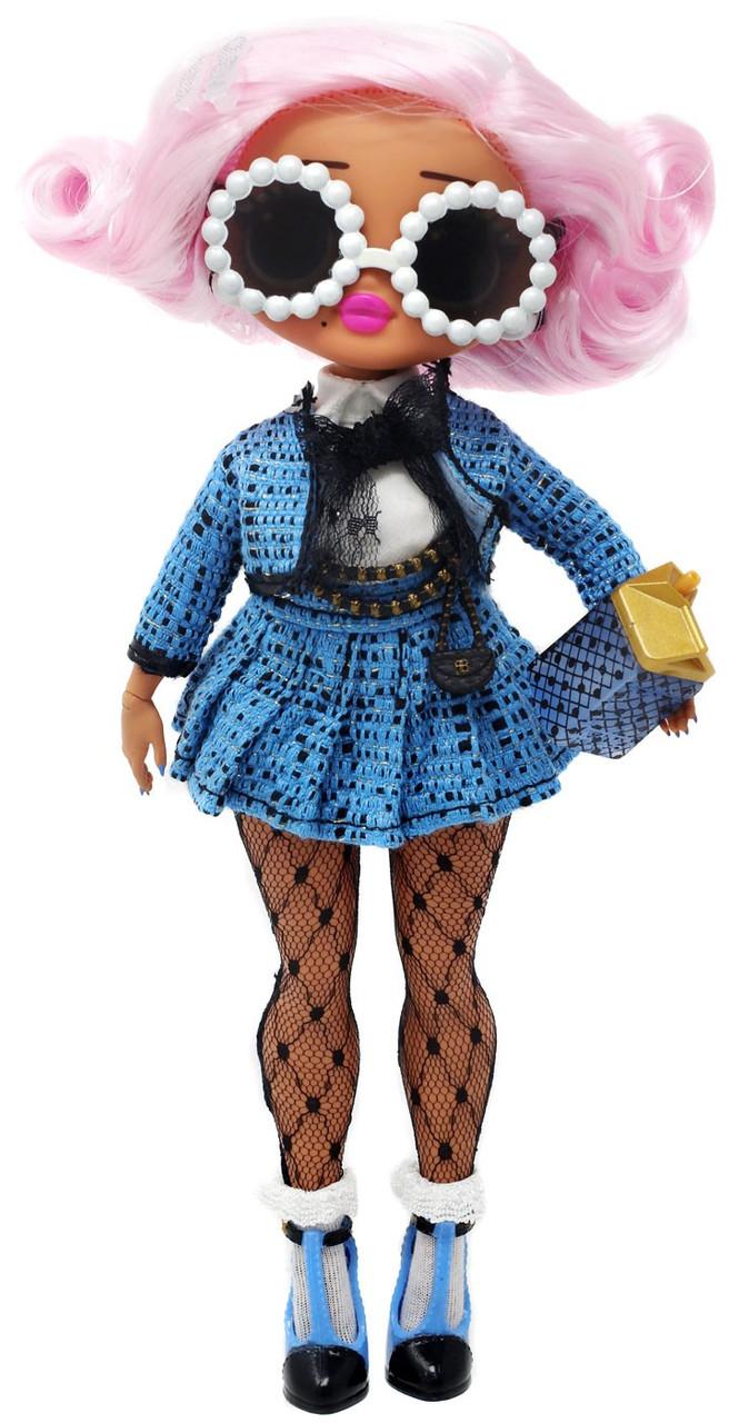 Lol Omg Dolls Swag Lol Surprise Omg Fashion Doll Swag L O L