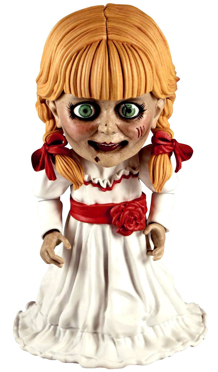 The Conjuring Universe Designer Series Annabelle Mega Scale Action Figure (Pre Order ships August)