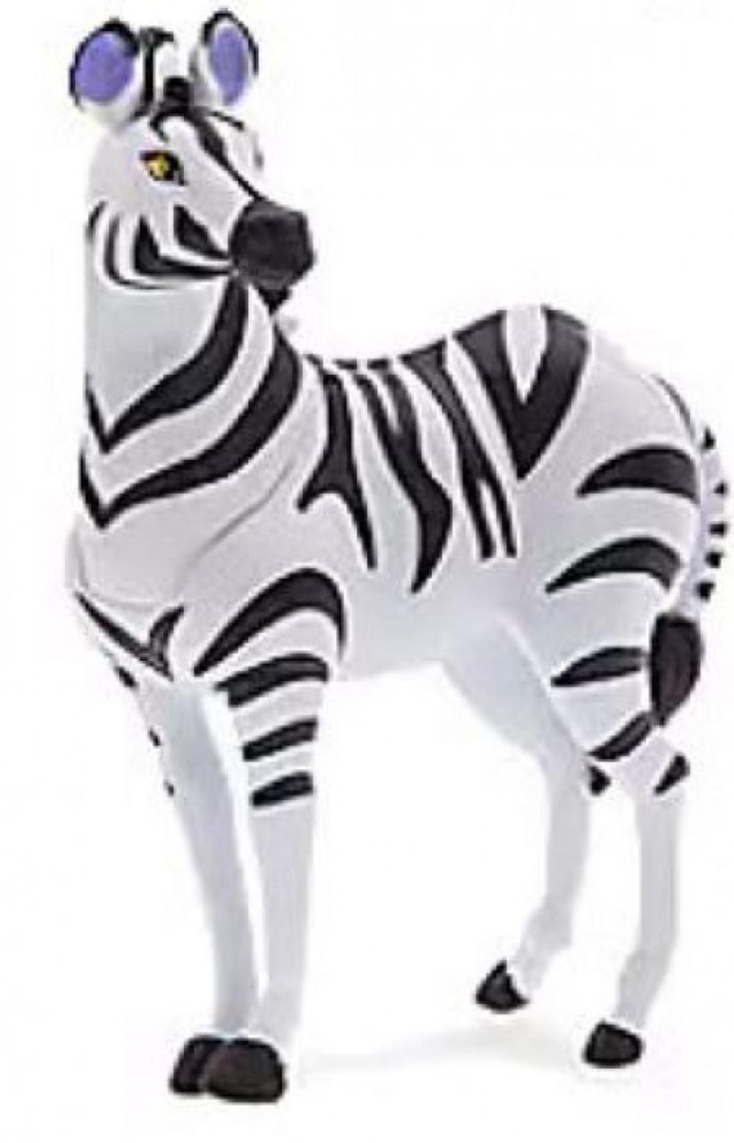 Disney The Lion King Zebra 2 5 Pvc Figure Loose Toywiz