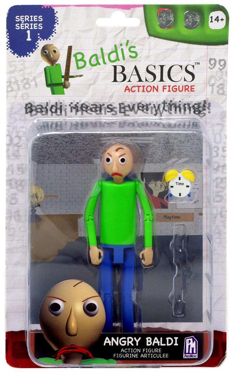 Baldi/'s Basics figurine Baldi