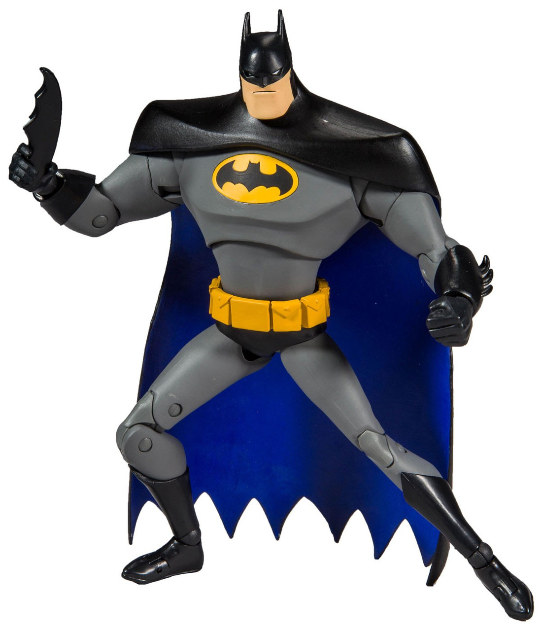 PRE ORDER McFarlane Toys DC Rebirth Figura Build A Batgirl 18 Art of the Crime