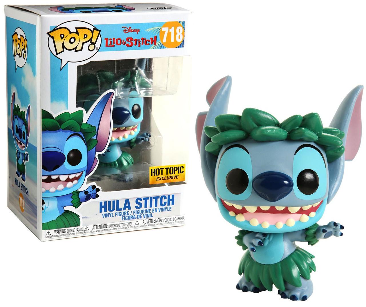 Disney Series 1 Funko Pop Stitch #12 Vinyl Figure