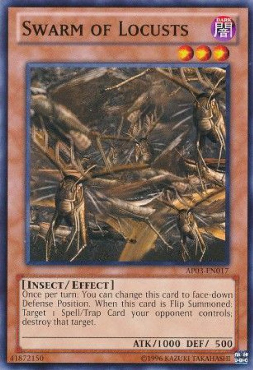 Common YuGiOh Card Astral Pack Three 3 NEW AP03-EN024 Super Solar Nutrient