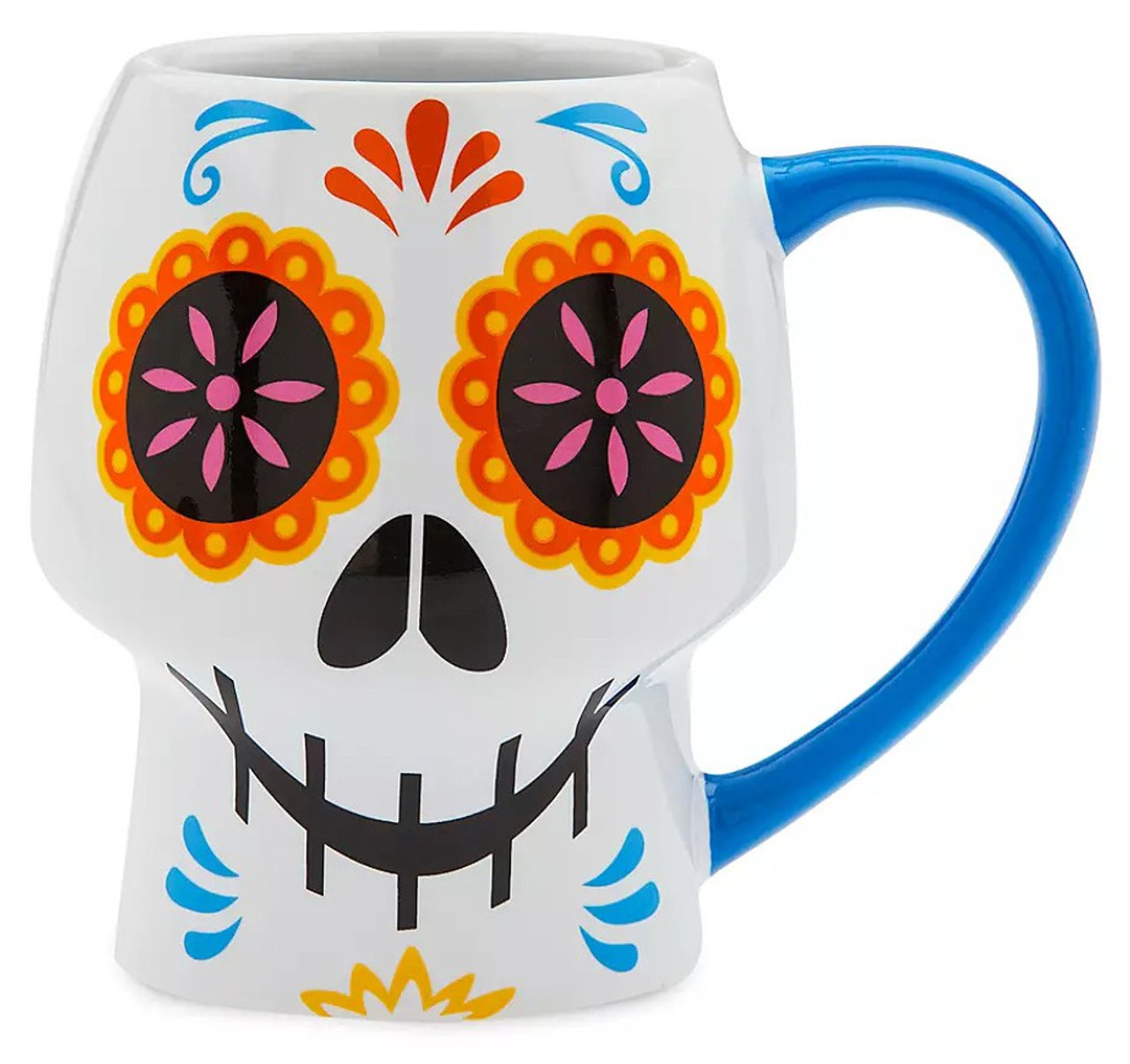 Remarkable Sugar Skull Coloring – Dialogueeurope | 1205x1280
