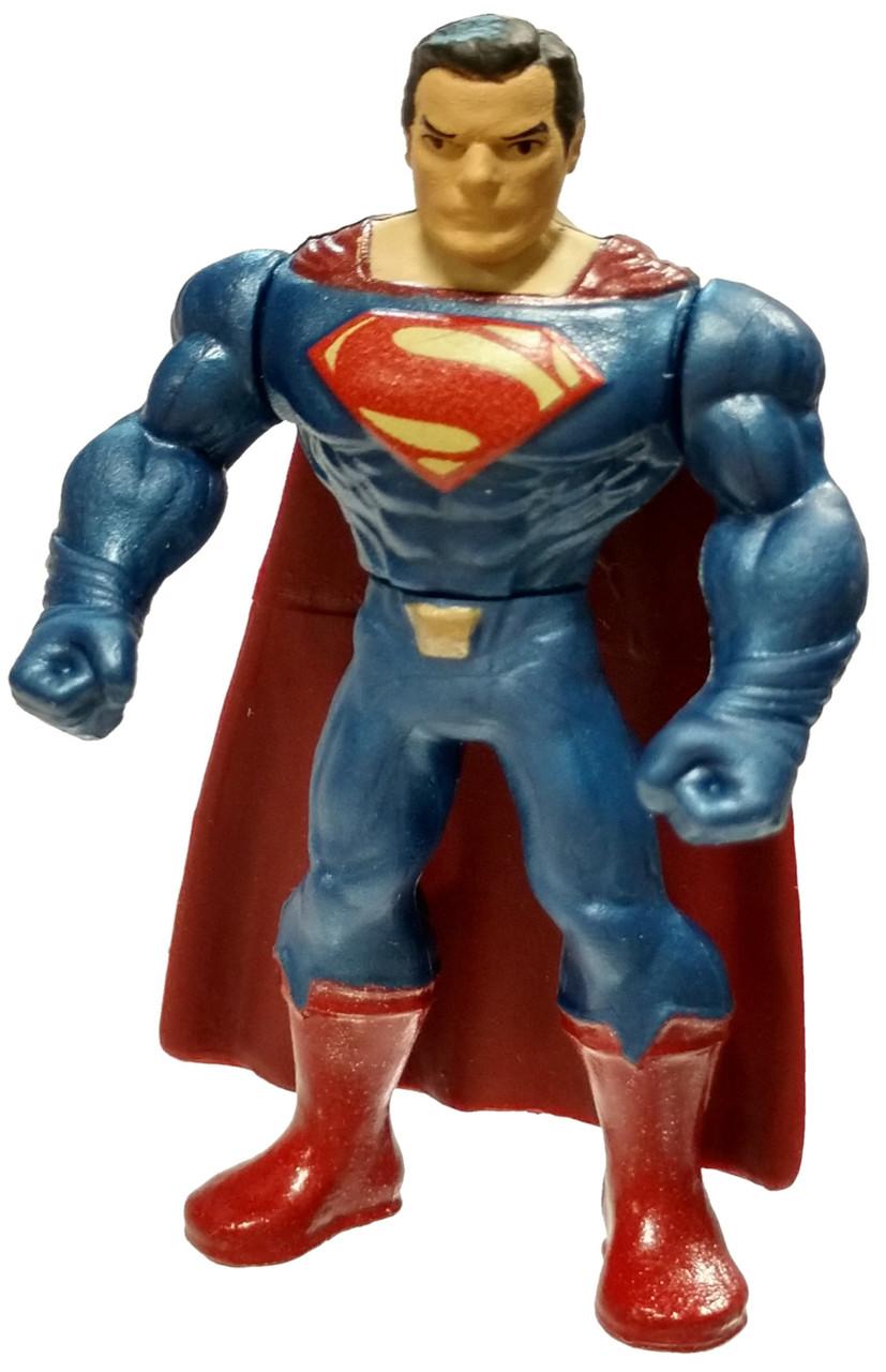 Action Figure Funko Pop Vinyl DC Superman Angry loose