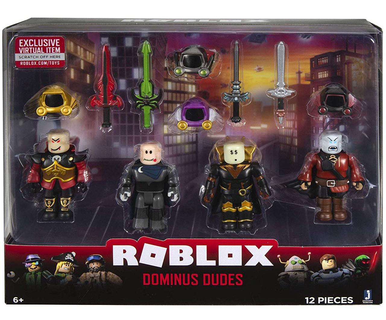 Roblox Dominus Dudes