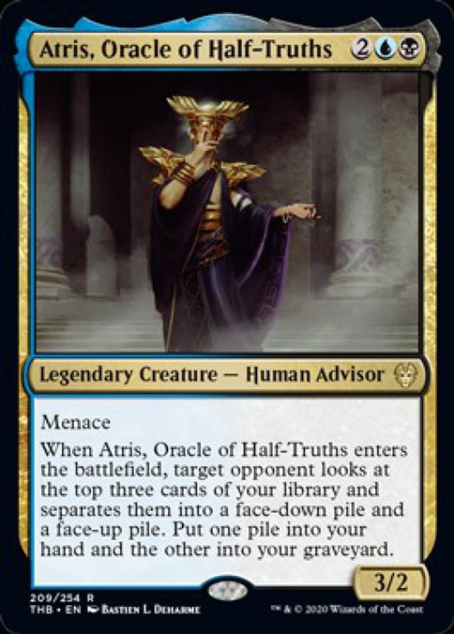MTG Magic Card Nissa Voice of Zendikar Mystery Booster Mythic #138 Mint