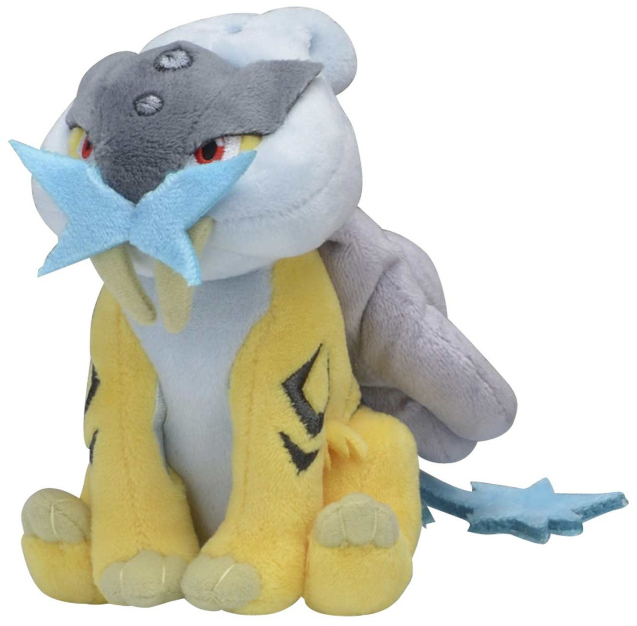 Pokemon Sitting Cuties Blastoise 5-Inch Plush