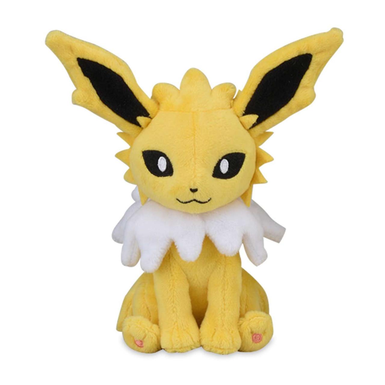 Pokemon Sitting Cuties Zapdos Exclusive 8.75-Inch Plush