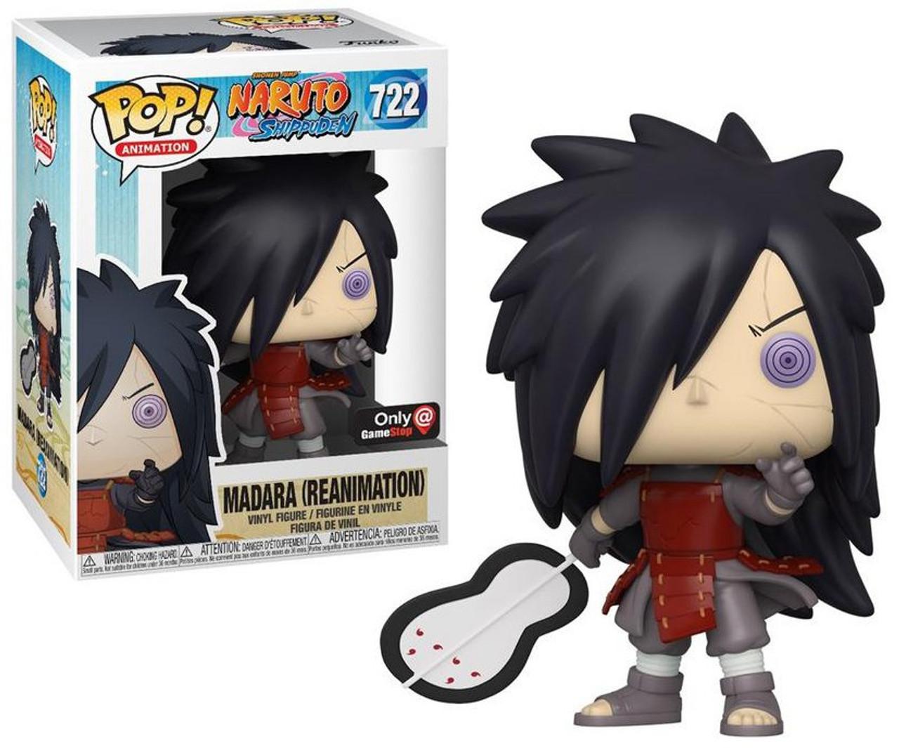 Naruto Shippuden Anime Funko POP Animation 71 Naruto Uzumaki