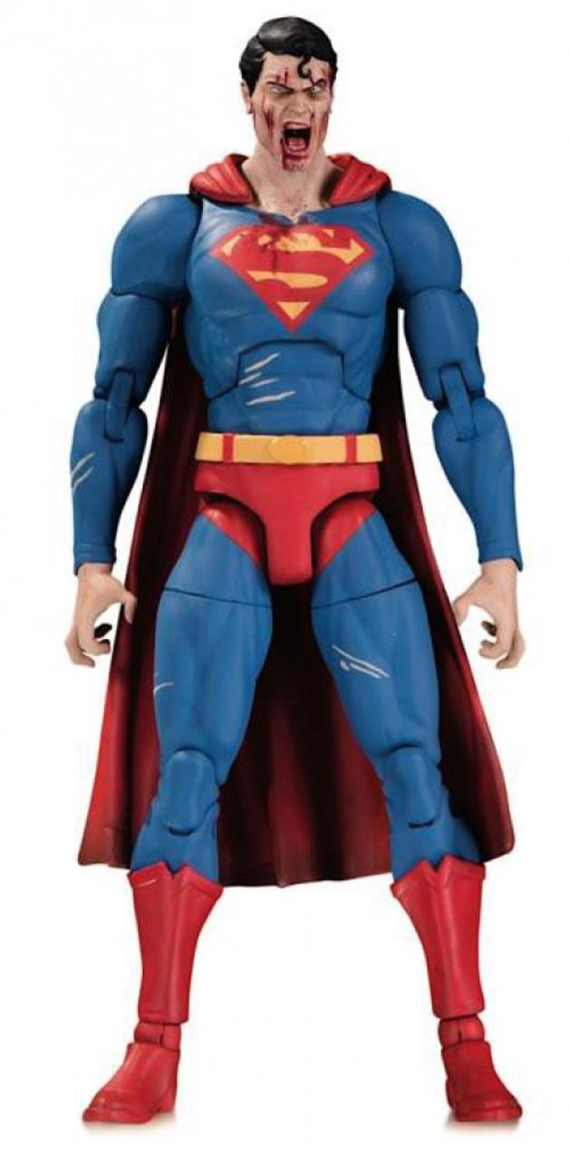 Dc Dc Essentials Superman 7 Action Figure Dceased Dc Collectibles