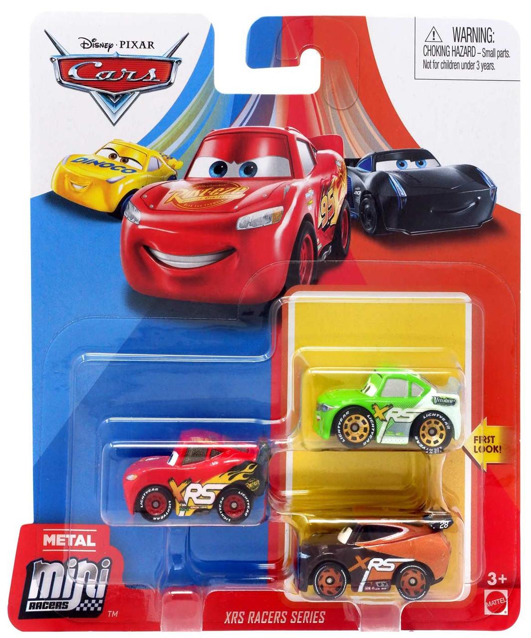 Choose Diecast New Sealed Disney Pixar Cars Radiator Springs Series Mini Racer Speelgoed En Spellen Bioscoop Tv Personages Speelgoed