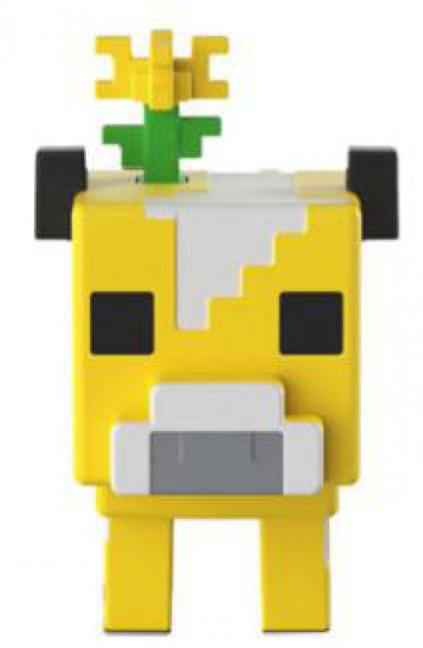 Minecraft Earth Series 19 Mini Figures Glow Squid NEW