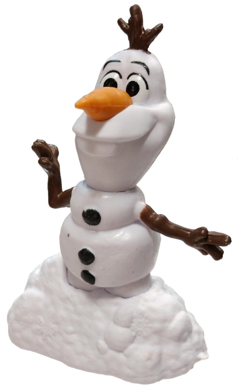 Frozen 2 Pop Adventures Lieutenant Destin Mattias 2.25-Inch Mini Figure Loose