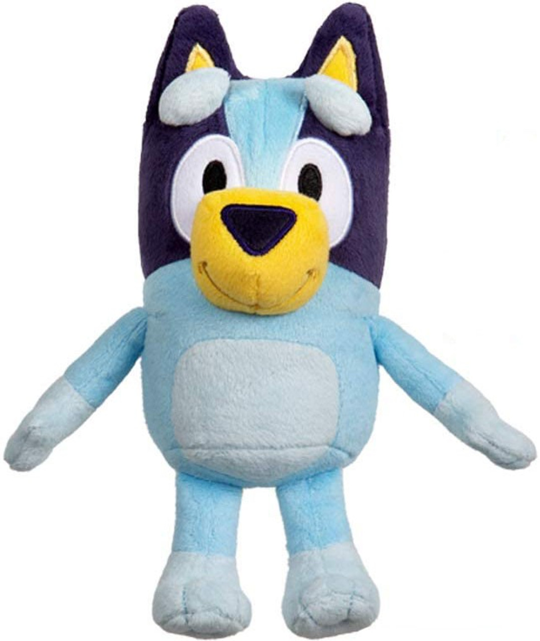 USA SELLER REAL GENUINE WITH TAG BLUEY BLUEY TV CARTOON 8-INCH PLUSH TOY