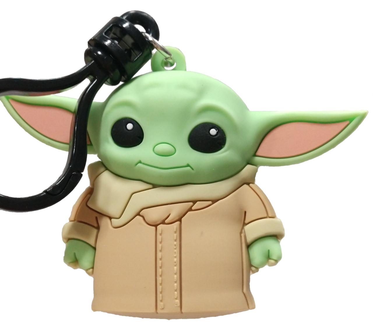 SDCC 2020 Monogram Exclusive Mandalorian Star Wars Bag Clips Baby Yoda CONFIRMED