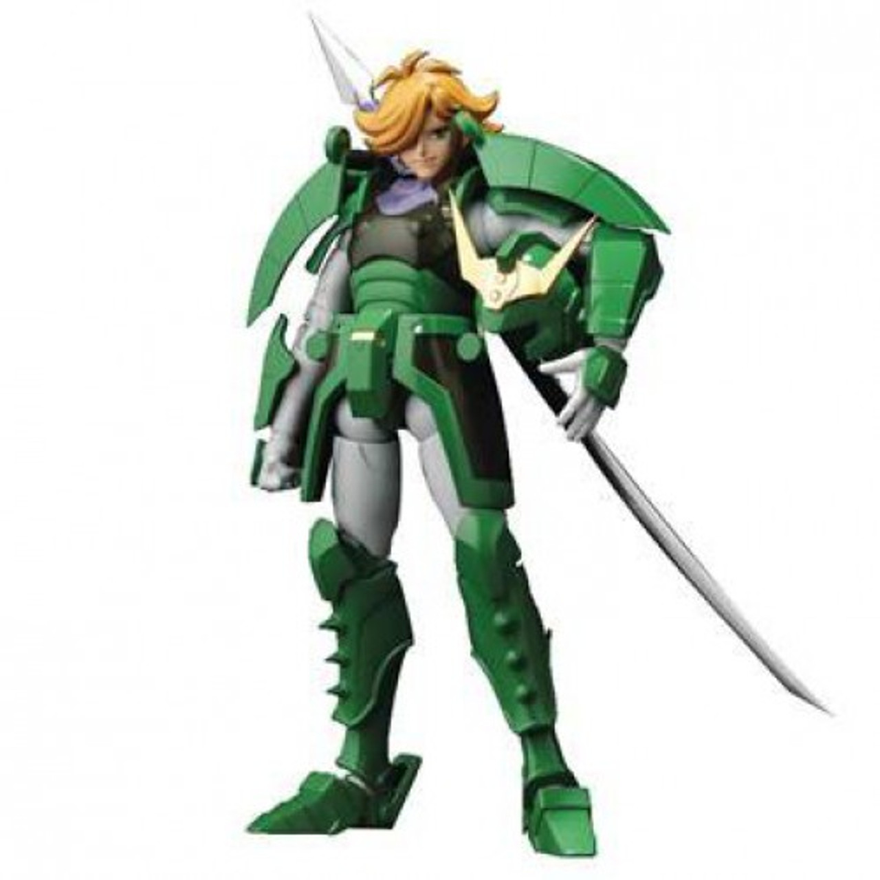 Halo Tucker Roblox Ronin Warriors Sage Of The Halo Action Figure 1000 Toys Inc Toywiz