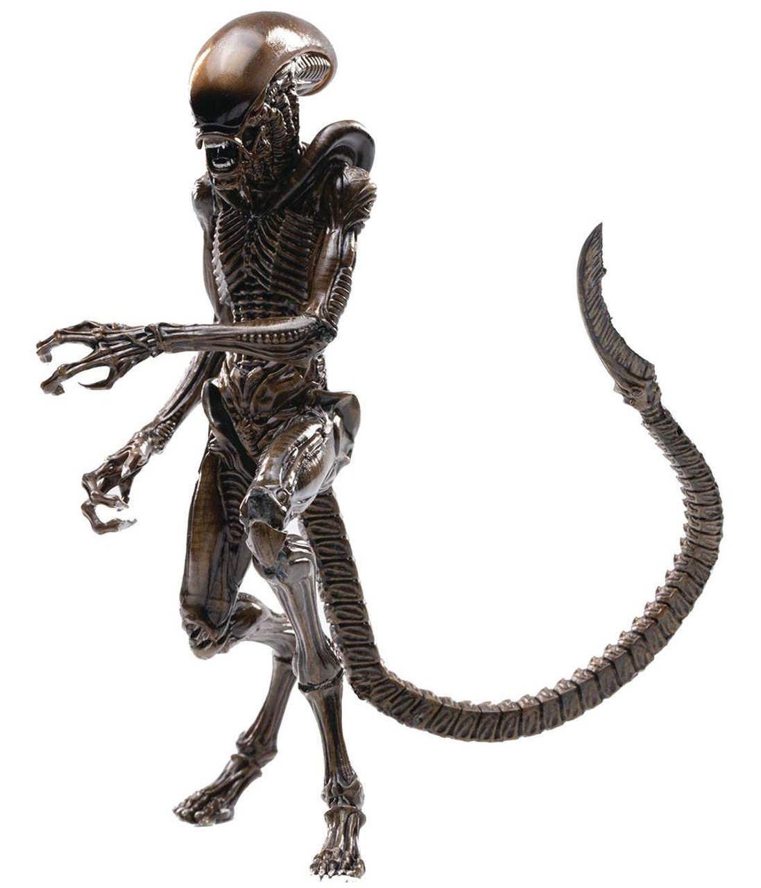 Roblox Alien Xenomorph Alien 3 Dog Alien Xenomorph 118 Action Figure Hiya Toys Toywiz